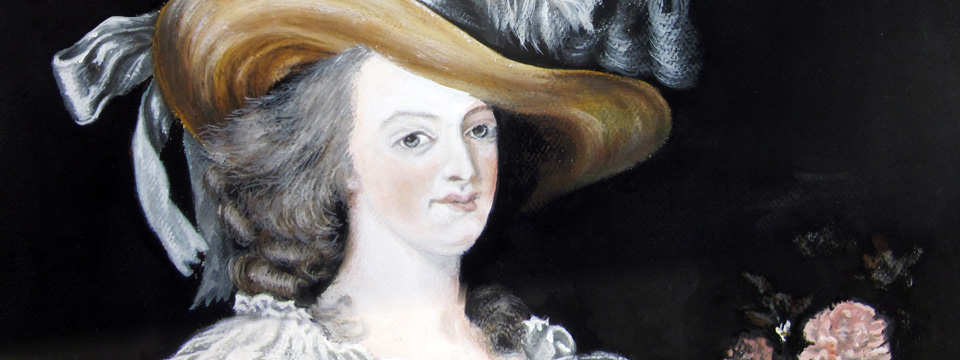 Marie-Antoinette-wow
